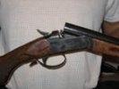 В Первоуральске предъявлено обвинение двум мужчинам, которые подозреваются в незаконной продаже оружия