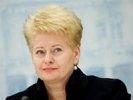 Президент Литвы: если вернулся Владимир Путин, отношения с Москвой ухудшатся