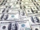 Курс доллара снижается впервые за полторы недели, упал на 23 копейки