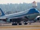 Час эксплуатации президентского Boeing обходится США в 180 тысяч долларов в час