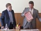 Сегодня с рабочим визитом Первоуральск посетил «Совет городских поселений Пермского края». Видео. Фото