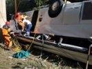 Пятеро российских туристов пострадали в двух ДТП в Турции