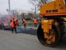 «Городское хозяйство» Первоуральска приступает к ремонтам дорог