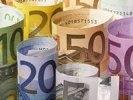 Курс евро впервые с января этого года достиг 40 рублей