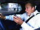 Соцсети отвлекают водителей от дороги
