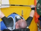 В Первоуральске прошли соревнования по пауэрлифтингу. Видео