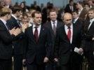 Медведев пошел по пути Горбачева, решила пресса и испугалась последствий