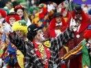 В Первоуральске пройдет карнавал. Видео