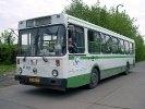 В Первоуральске подведены итоги конкурса на право осуществления пассажирских перевозок