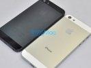 Опубликованы фотографии нового iPhone