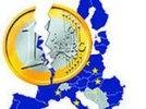 Индекс делового доверия в еврозоне снизился до минимума за 2,5 года