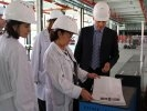 ПНТЗ посетила делегация Республики Татарстан