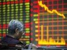 Власти Китая запретили писать в социальных сетях о биржевых котировках
