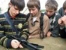 В Первоуральске прошли сборы десятиклассников городских школ