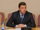 Губернатор Свердловской области Евгений Куйвашев провел рабочую встречу с акционером компании ЧТПЗ