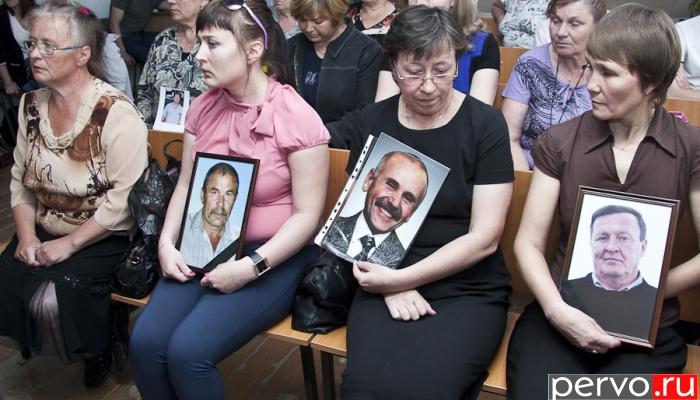 В Первоуральске виновника страшного ДТП начали судить повторно. Видео