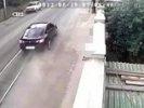 Сбивший женщину в Пятигорске полицейский отпущен