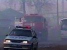 В Оренбургской области произошел пожар на складах Минобороны. Есть пострадавший