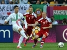 Евро-2012: Португальцы одолели датчан, забив мяч на последних минутах