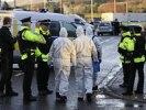 В Лондоне полиция взорвала неправильно припаркованный туристом автомобиль