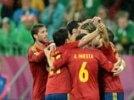 Евро-2012: в матче с чемпионами определился первый неудачник турнира