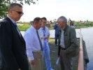 70 миллионов рублей потратят на две первоуральские плотины