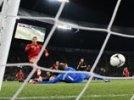 """Из группы """"В"""" в четвертьфинал Евро-2012 вышли Германия и Португалия"""