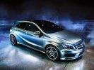 Mercedes-Benz озвучил стоимость хэтчбека A-класса