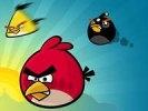 Каждая третья реклама в Angry Birds содержит вирусы