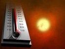 Начавшаяся неделя в Первоуральске будет жаркой и с грозами