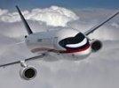 Superjet не долетел из Москвы до Копенгагена: на борту отказала одна из систем