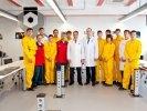 «Северсталь» и компания ЧТПЗ обменяются опытом подготовки кадров