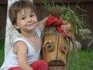 Пятилетнего мальчика, похищенного на даче под Владимиром, нашли убитым. Свидетель запомнил преступника