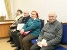 Информация о проведении выездных приемных дней в III квартале 2012 года
