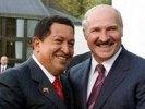 Чавес и Лукашенко заключили соглашения на $5 млрд