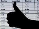 S&P повысило краткосрочный суверенный рейтинг РФ на одну ступень
