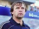 Главным тренером сборной России может стать Александр Бородюк