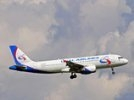 Два ЧП за выходные: над Москвой у Ан-148 отказал двигатель, Airbus-320 сел из-за кондиционера
