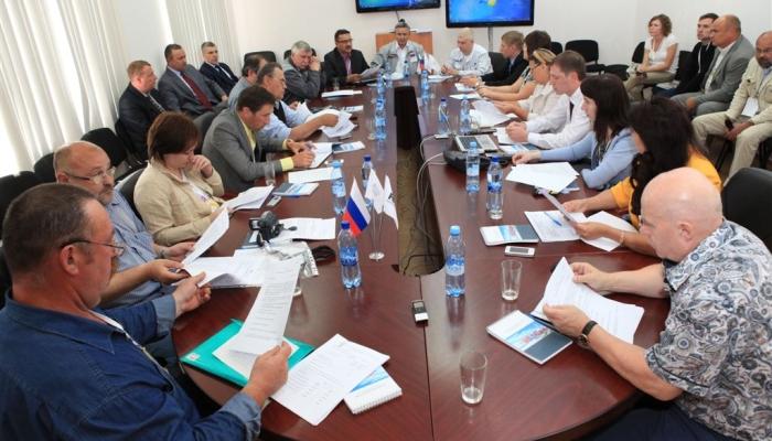 В Первоуральске на ПНТЗ состоялась очередная общественная инспекция деятельности электросталеплавильного комплекса «Железный Озон 32»