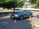 В Екатеринбурге прошел конкурс на звание лучшего автоинструктора. Первоуральск занял 4 место