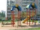 Свердловские прокуроры нашли опасные детские площадки и стадионы