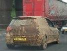 Богатые ездят на… грязных машинах