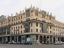 Гостиница «Метрополь» выставлена на торги за 8,7 млрд рублей