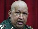 Чавес: если меня не изберут, то начнется гражданская война