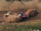 Первоуральск принял второй этап общероссийских соревнований по автокроссу