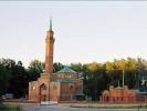 Мусульмане Первоуральска вступили в священный месяц Рамадан