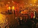 Рекордный ливень затопил Пекин, 10 человек погибли