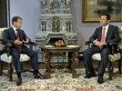Медведев советует Киргизии вернуть долги России