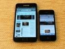 Apple требует с Samsung $2,5 млрд за нарушение патентов