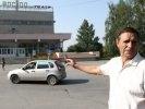 Первоуралец добивается оборудования перекрестка Гагарина-Ватутина пешеходными переходами